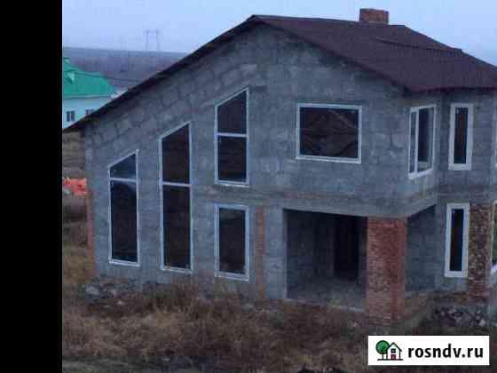Дом 147 м² на участке 10 сот. Усть-Кинельский