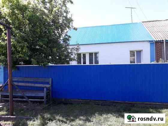 Дом 65.6 м² на участке 25 сот. Исилькуль