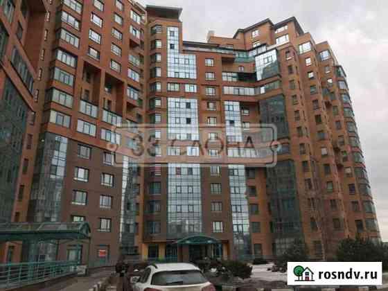 3-комнатная квартира, 121 м², 11/15 эт. Москва