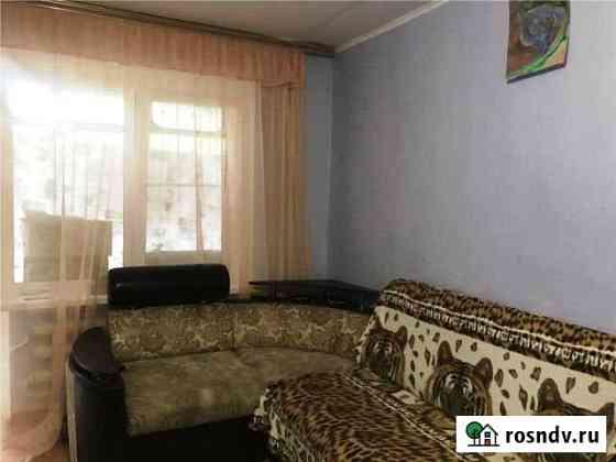 2-комнатная квартира, 57 м², 1/2 эт. Новотитаровская