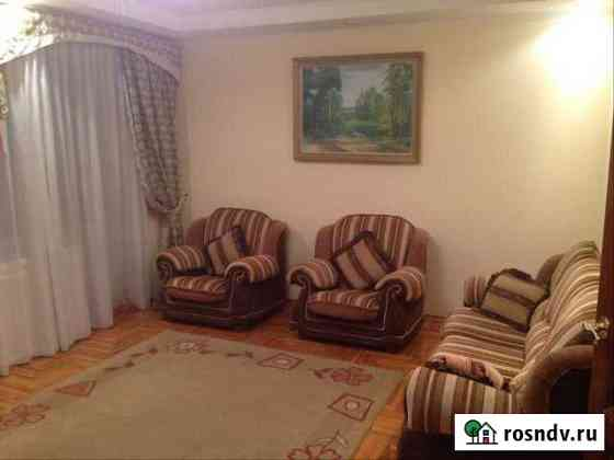 4-комнатная квартира, 105 м², 5/9 эт. Саранск