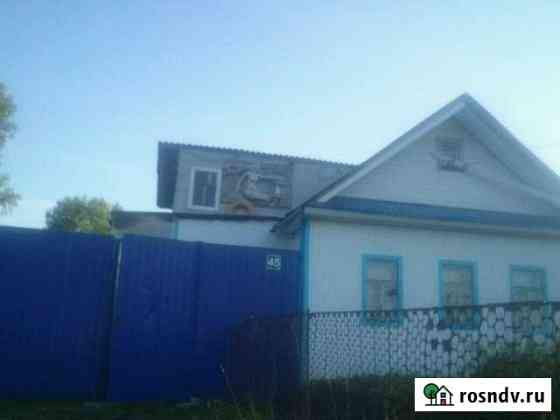 Дом 45 м² на участке 44 сот. Нижние Вязовые