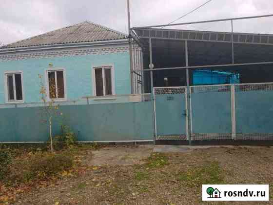 Дом 85 м² на участке 6 сот. Родниковская