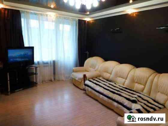 2-комнатная квартира, 48 м², 3/5 эт. Петропавловск-Камчатский