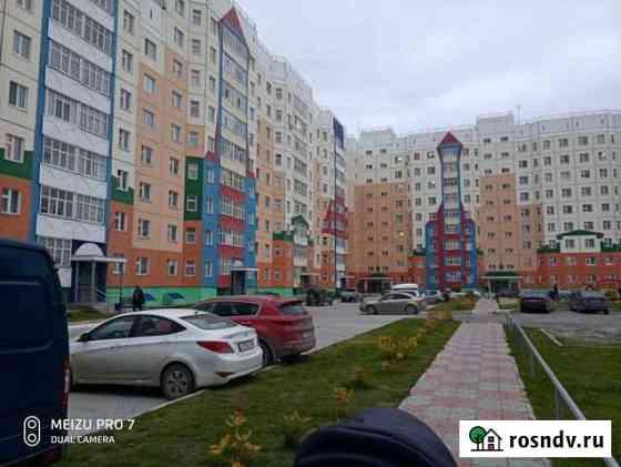 2-комнатная квартира, 55 м², 3/9 эт. Нижневартовск