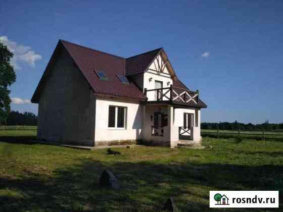 Дом 150 м² на участке 37 сот. Озерск