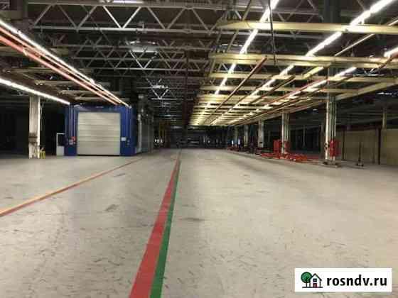 Производственное помещение, 30000 кв.м. Большие Вяземы