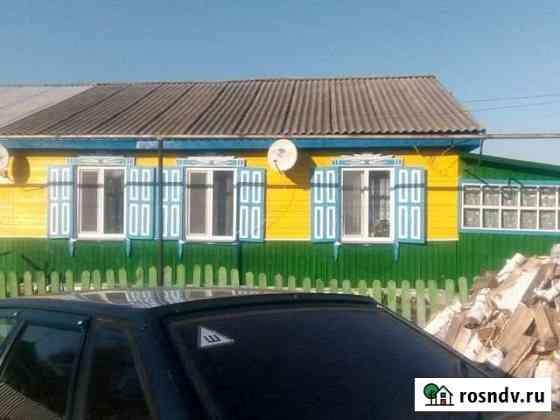 3-комнатная квартира, 70 м², 1/1 эт. Тюкалинск