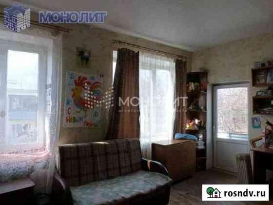 3-комнатная квартира, 65 м², 4/4 эт. Нижний Новгород
