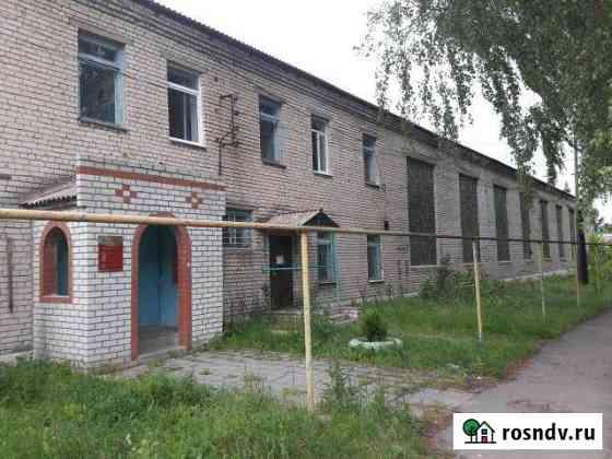 Здание ремонтных мастерских, 844.5 кв.м. Лысково