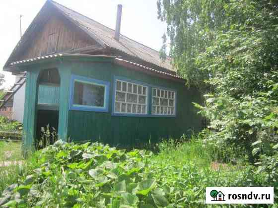 Дом 60 м² на участке 14 сот. Заринск