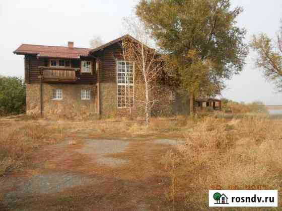 База отдыха на берегу реки Маныч, 7053 кв.м. Пролетарск