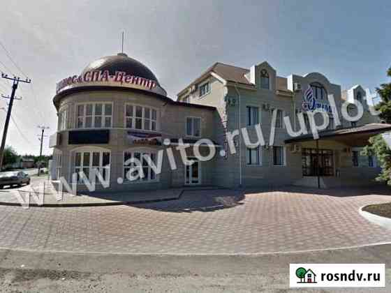 База отдыха, 3097 кв.м. Курганинск