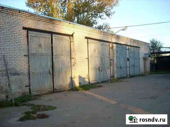 Гараж >30 м² Ефимовский