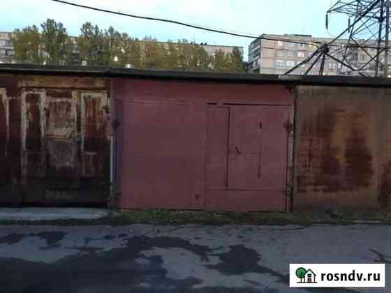 Гараж 20 м² Санкт-Петербург