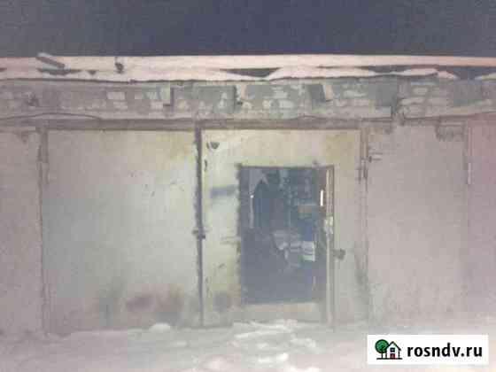 Гараж 24 м² Нижневартовск