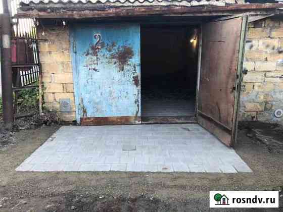Гараж 24 м² Ставрополь