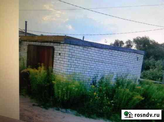 Гараж 28 м² Брянск