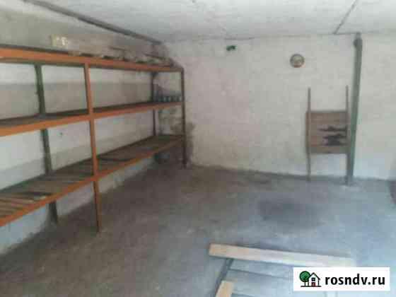 Гараж 29 м² Мичуринск