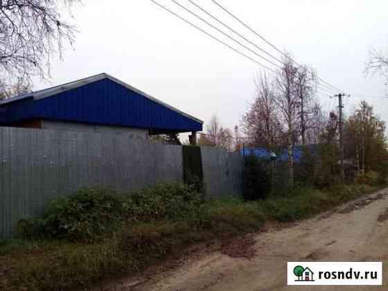Дача 20 м² на участке 9 сот. Усинск