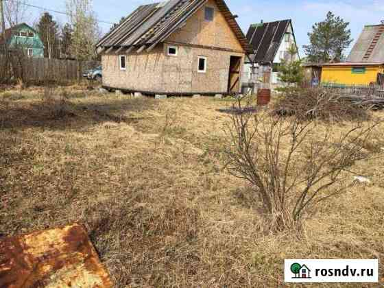 Дача 36 м² на участке 6 сот. Северодвинск