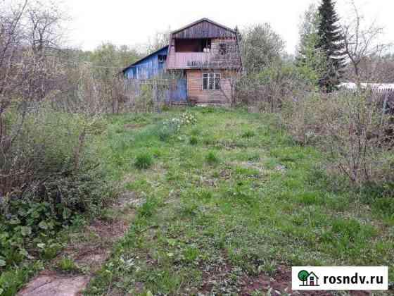 Дача 50 м² на участке 4.5 сот. Киров