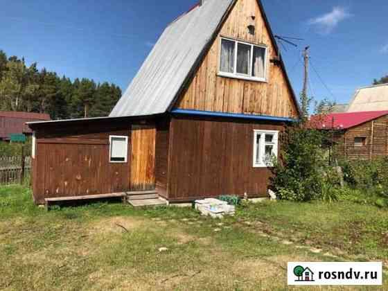 Дача 60 м² на участке 4 сот. Томск