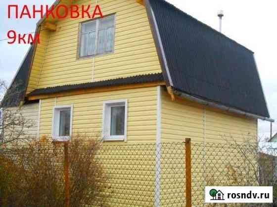 Дача 60 м² на участке 5 сот. Великий Новгород
