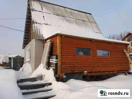 Дача 70 м² на участке 5 сот. Томск
