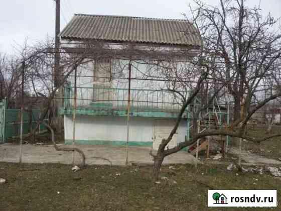 Дача 728 м² на участке 5 сот. Кизилюрт