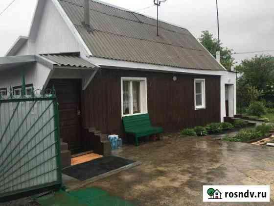 Дача 75 м² на участке 7.4 сот. Ростовка
