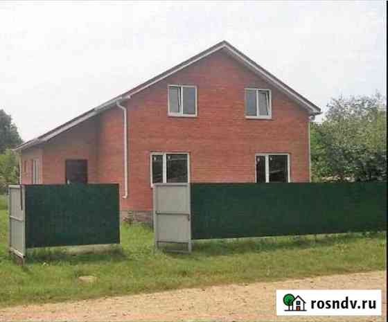 Дом 100 м² на участке 11 сот. Северская