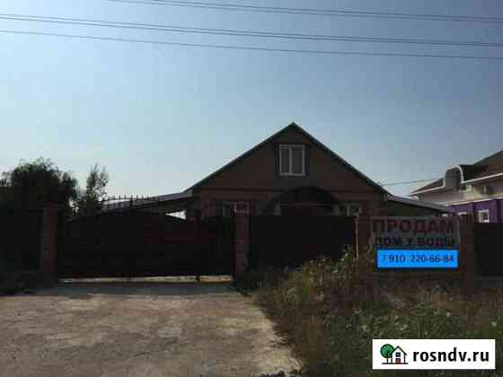 Дом 100 м² на участке 15 сот. Маслова Пристань