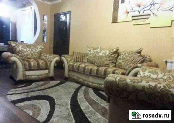 Дом 100 м² на участке 15 сот. Прохоровка