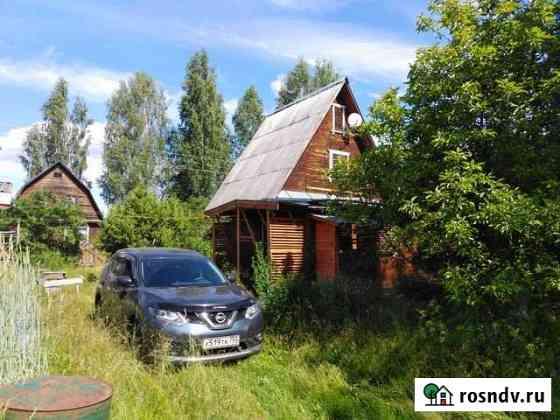 Дом 100 м² на участке 16 сот. Новозавидовский