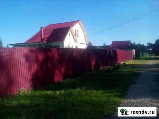 Дом 100 м² на участке 20 сот. Смоленск