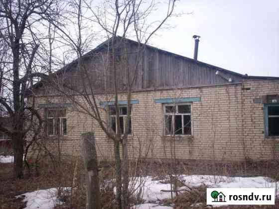 Дом 100 м² на участке 28 сот. Шемышейка