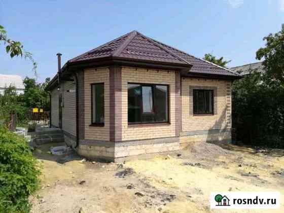Дом 100 м² на участке 4.3 сот. Ставрополь