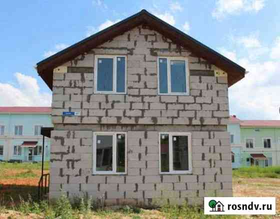 Дом 100 м² на участке 6 сот. Буревестник