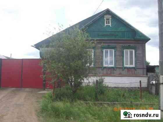 Дом 100 м² на участке 6 сот. Сорочинск