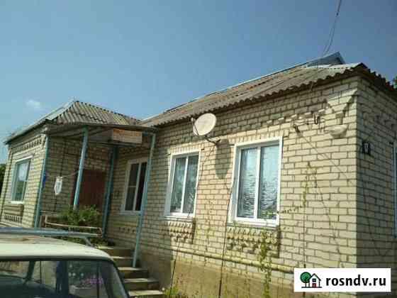 Дом 100 м² на участке 6 сот. Новоалександровск