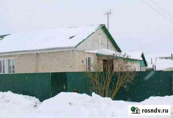 Дом 100 м² на участке 7 сот. Хиславичи