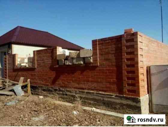 Дом 100 м² на участке 7 сот. Камызяк