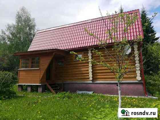 Дом 100 м² на участке 8 сот. Солнечногорск