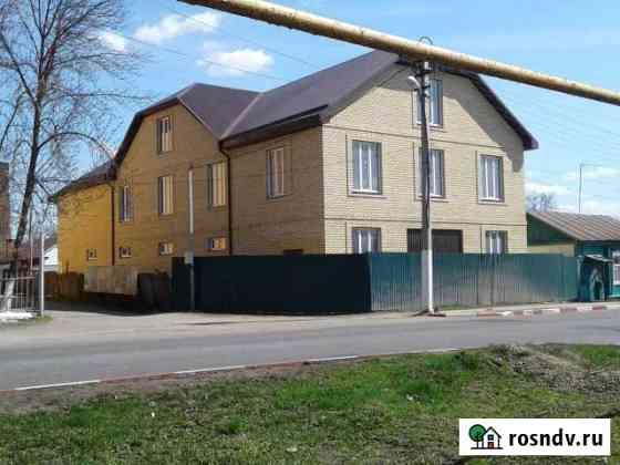 Дом 1000 м² на участке 8 сот. Чаплыгин