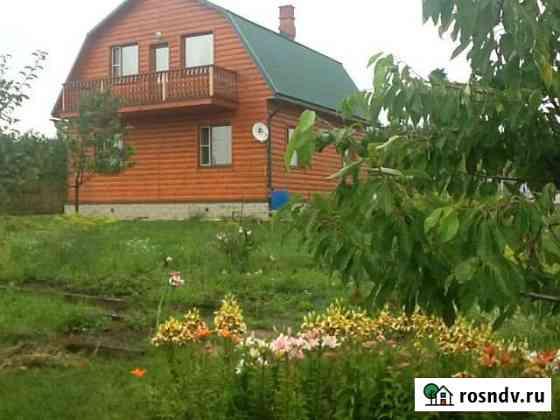 Дом 105.6 м² на участке 20 сот. Касимов