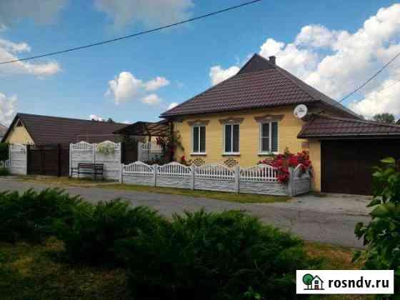 Дом 108 м² на участке 70 сот. Грайворон
