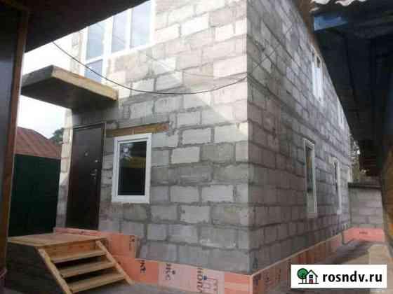Дом 110 м² на участке 10.8 сот. Барышево