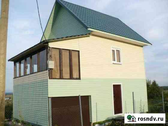 Дом 110 м² на участке 8 сот. Шексна