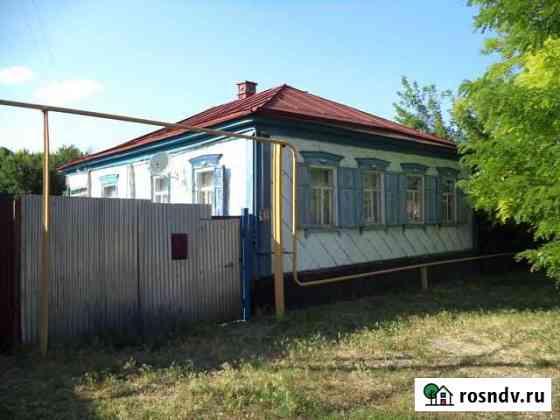 Дом 110.7 м² на участке 12.5 сот. Богучар